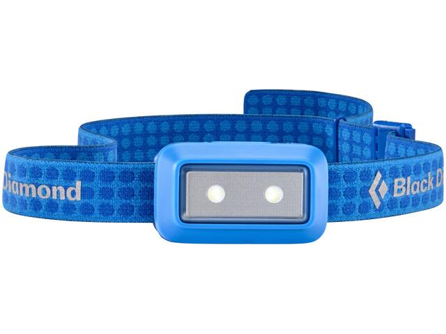 Black Diamond Wiz Headlamp Kids Electric Blue